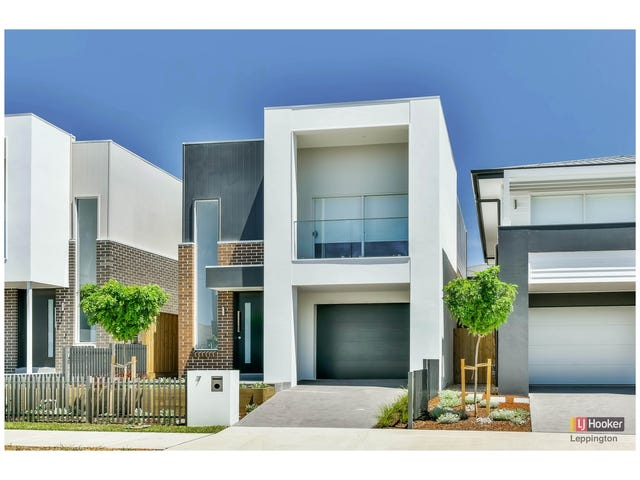 7 Indigo Crescent, Leppington, NSW 2179