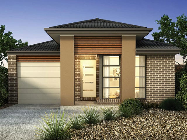 Lot 522 Bowler Avenue, (Pavilion), Clyde, Vic 3978