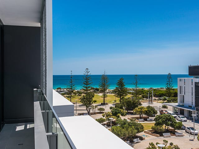 507/15 Freeman Loop, North Fremantle, WA 6159