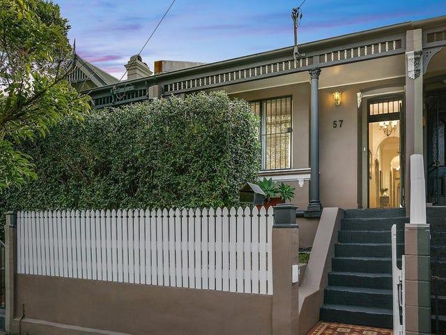 57 Llewellyn Street, Marrickville, NSW 2204