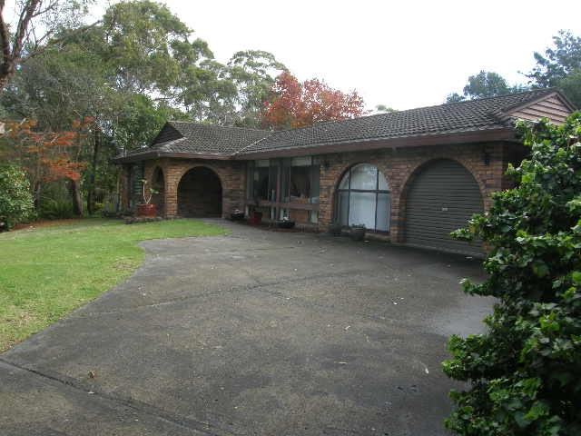 103 Roland Avenue, Wahroonga, NSW 2076