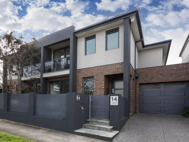 14 Rowena Street, Caulfield North, Vic 3161