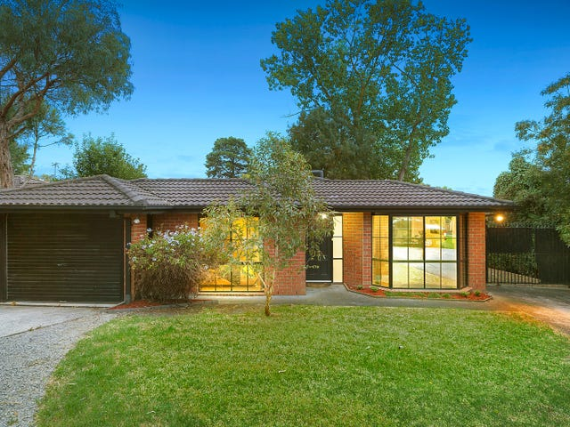 3/46-48 Bonnie View Road, Croydon North, Vic 3136