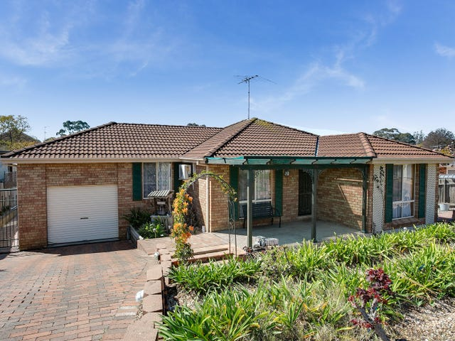 43 Donalbain Circuit, Rosemeadow, NSW 2560