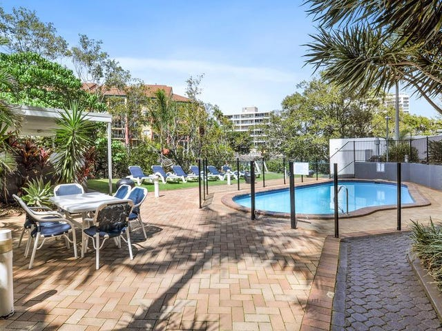 706-70 Remembrance Drive, Surfers Paradise, Qld 4217