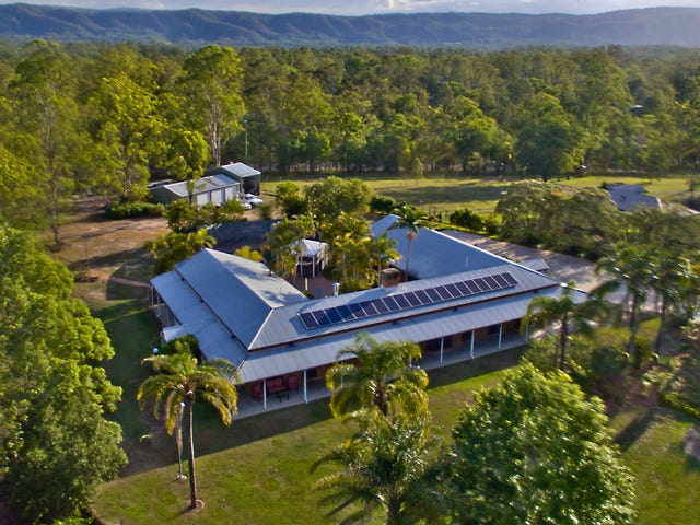 5 Valray Place, Samford Valley, Qld 4520