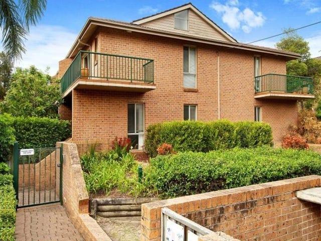 9/78-80 Kings Road, Five Dock, NSW 2046