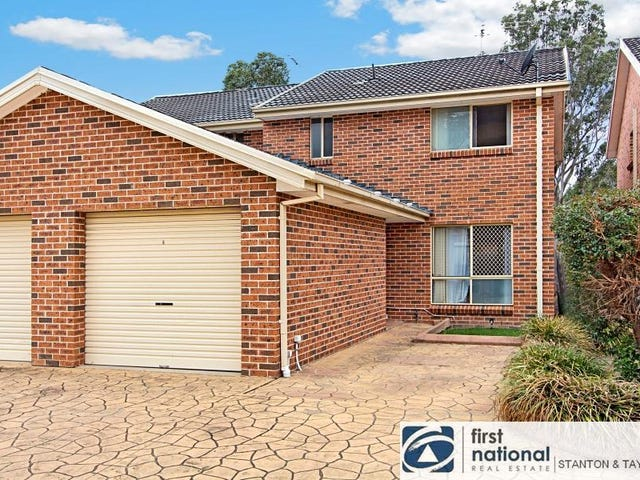 6/15 Chapman Street, Werrington, NSW 2747