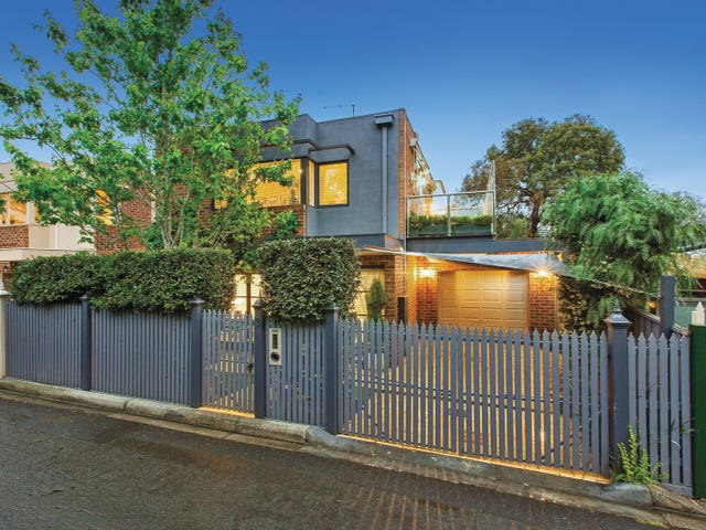 3 Railway Place, Hawthorn, Vic 3122