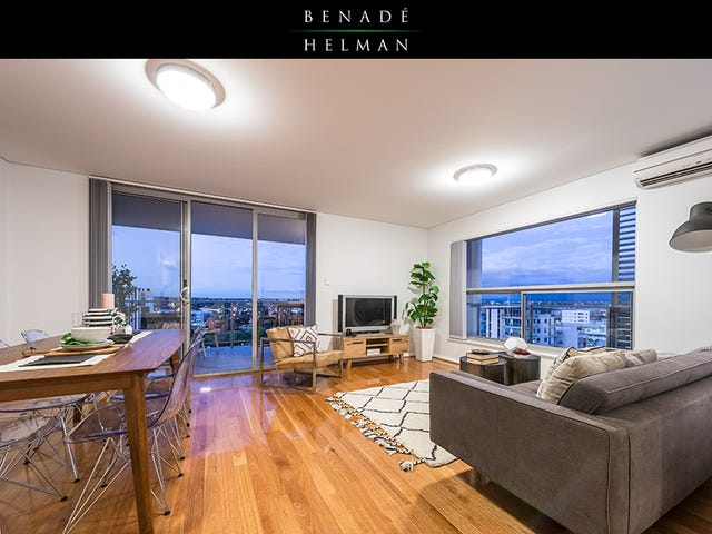 30/1 Douro Place, West Perth, WA 6005