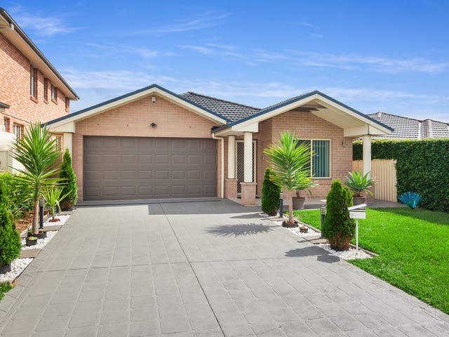 8 Brearley Avenue, Middleton Grange, NSW 2171