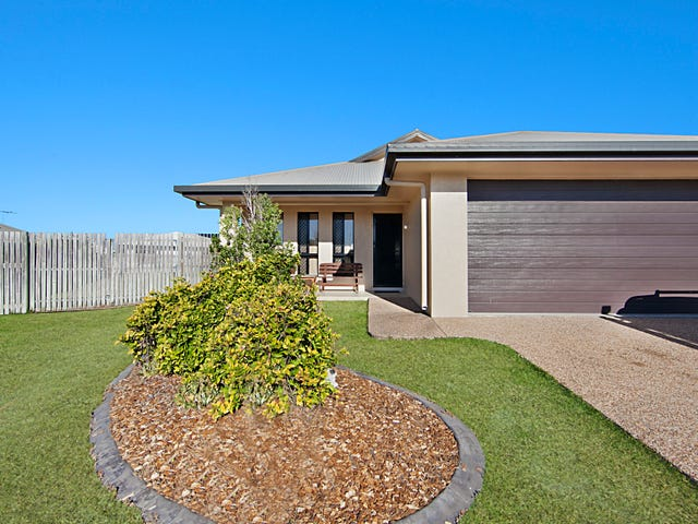 4 Lochern Way, Bushland Beach, Qld 4818