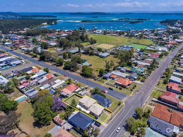 22 Marks Point Road, Marks Point, NSW 2280
