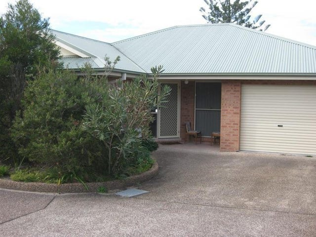 3/48 Brunswick Street, East Maitland, NSW 2323