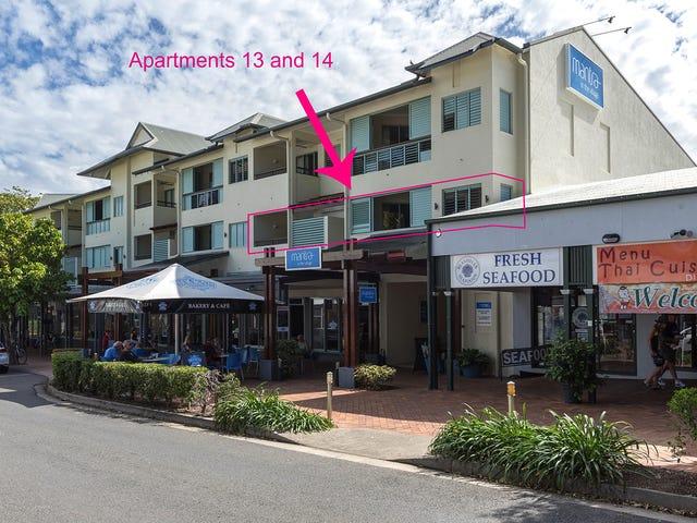 13 And 14/MITV Warner Street, Port Douglas, Qld 4877