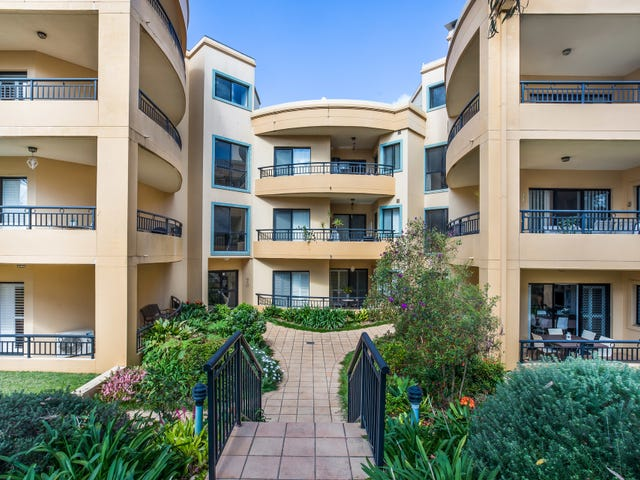 5/2-6 St Andrews Place, Cronulla, NSW 2230