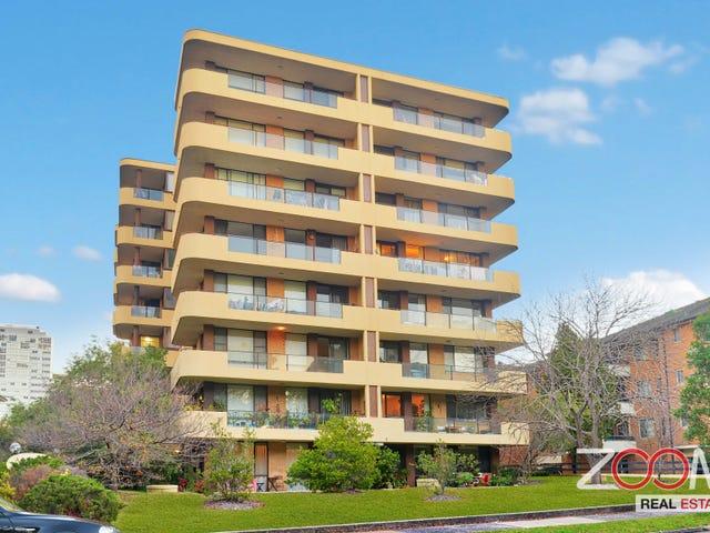 38/26-28 Park Avenue, Burwood, NSW 2134