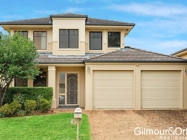 4 Hutchison Avenue, Kellyville, NSW 2155
