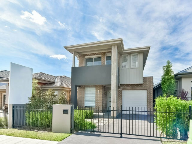 21 Village Circuit, Gregory Hills, NSW 2557