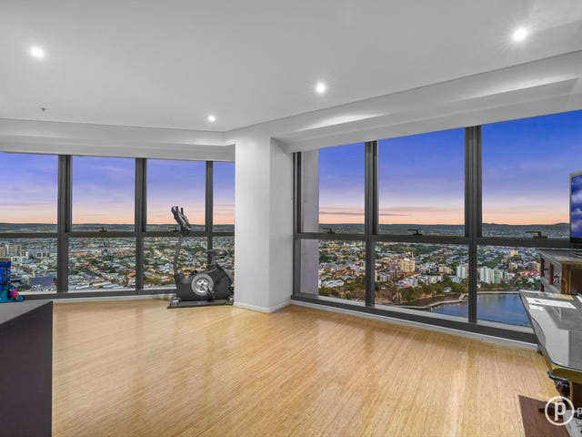 5005/501 Adelaide Street, Brisbane City, Qld 4000