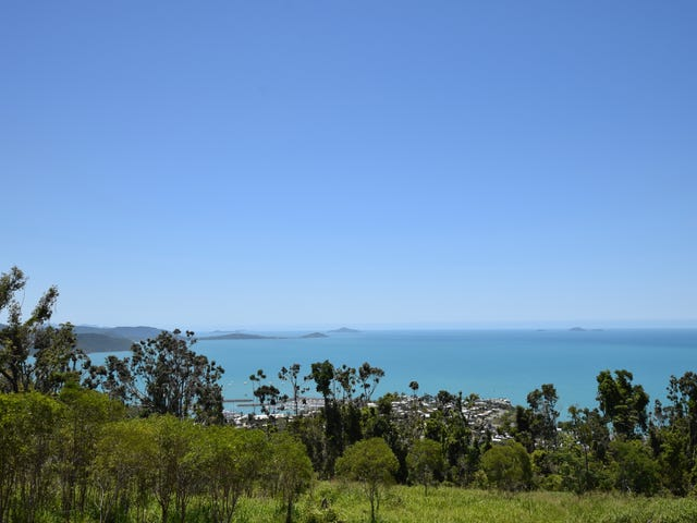 45 Mount Whitsunday Drive, Airlie Beach, Qld 4802