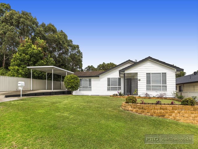 18 Camille Crescent, Cardiff South, NSW 2285