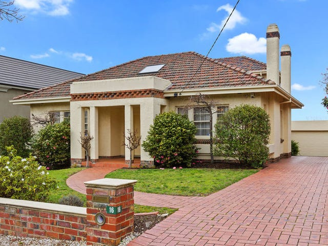 16 Malvern Avenue, Glen Iris, Vic 3146