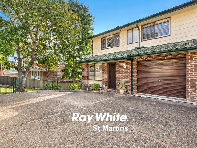 33/30 Bradman Street, Greystanes, NSW 2145