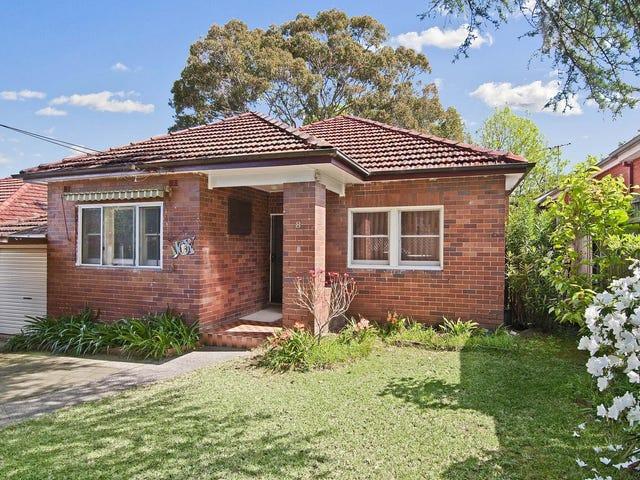 8 Clive Street, Roseville, NSW 2069