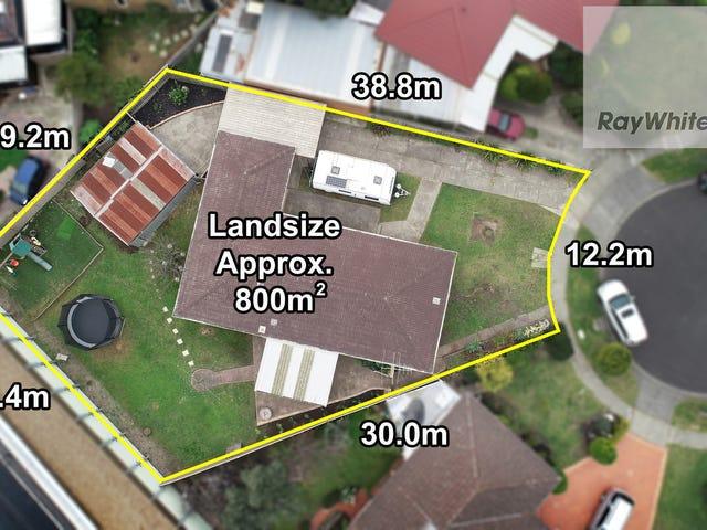 10 Aitken Place, Gladstone Park, Vic 3043