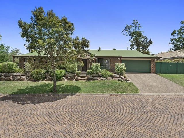 67 Leichhardt Circuit, Forest Lake, Qld 4078