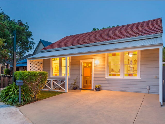 6 Constitution Road, Dulwich Hill, NSW 2203