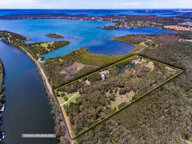 160 Stingaree Pt Drive, Dora Creek, NSW 2264