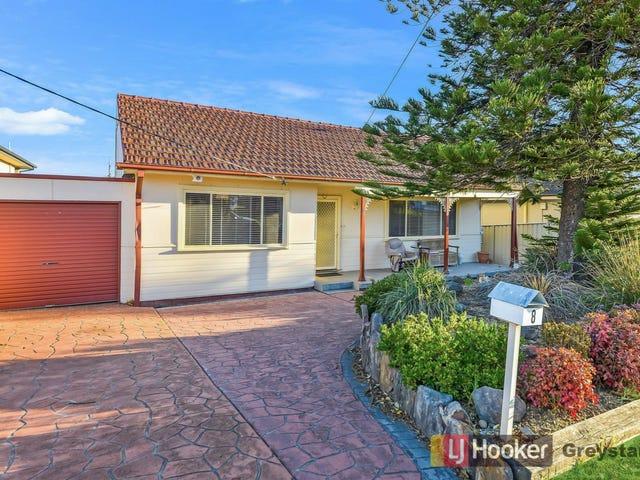 8 Carmen Street, Guildford, NSW 2161