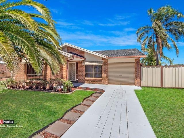 14 Garbett Place, Doonside, NSW 2767