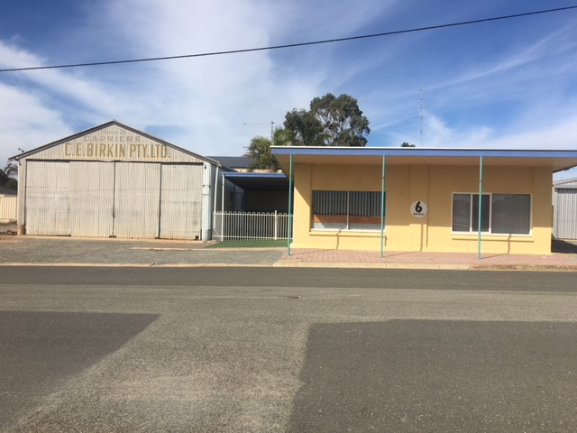 6 Sholl St, Port Neill, SA 5604