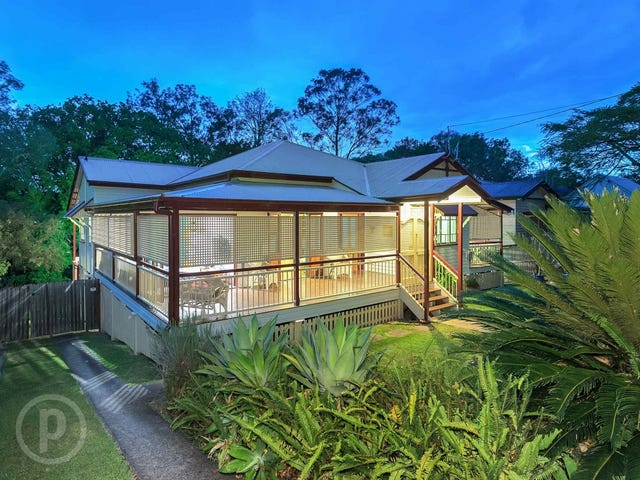 30 Exeter Street, Ashgrove, Qld 4060