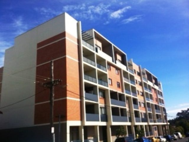 41/3-9 Warby, Campbelltown, NSW 2560