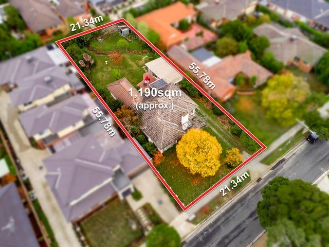 18 Tyrrell Avenue, Blackburn, Vic 3130