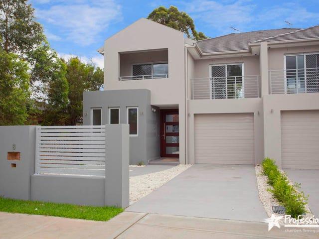 8 Ryan Road, Padstow, NSW 2211