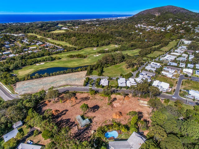 13 Jenyor Street., Coolum Beach, Qld 4573