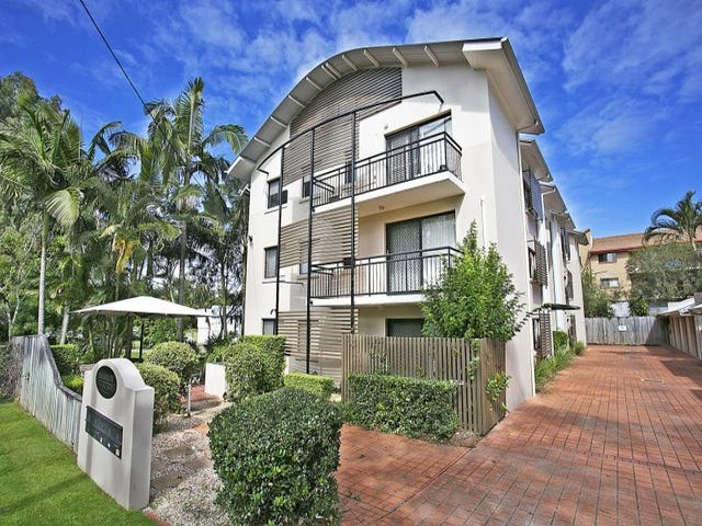 8/12 Mcilwraith Street, Auchenflower, Qld 4066