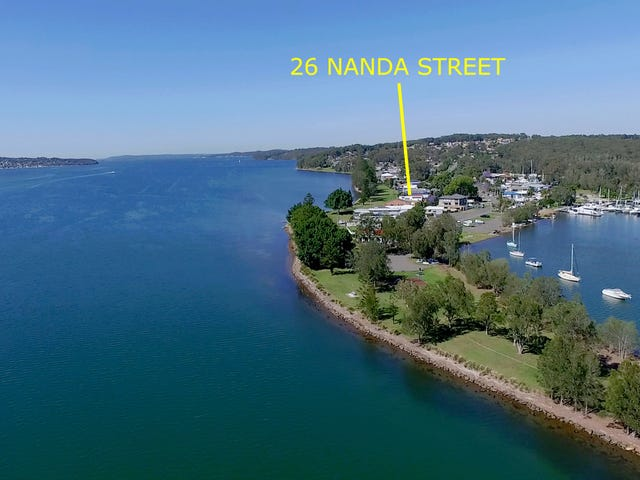 26 Nanda Street, Marmong Point, NSW 2284