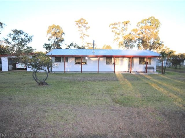 18 Aerodrome Road, Applethorpe, Qld 4378