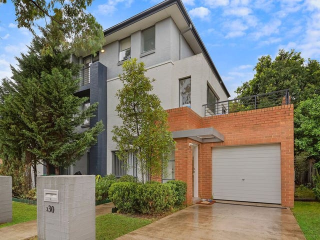 2/30 Margate Avenue, Holsworthy, NSW 2173