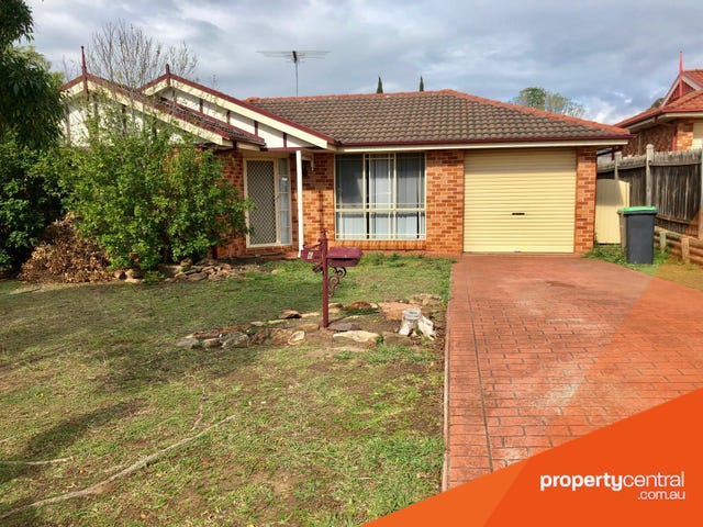 6 Karabi Close, Glenmore Park, NSW 2745