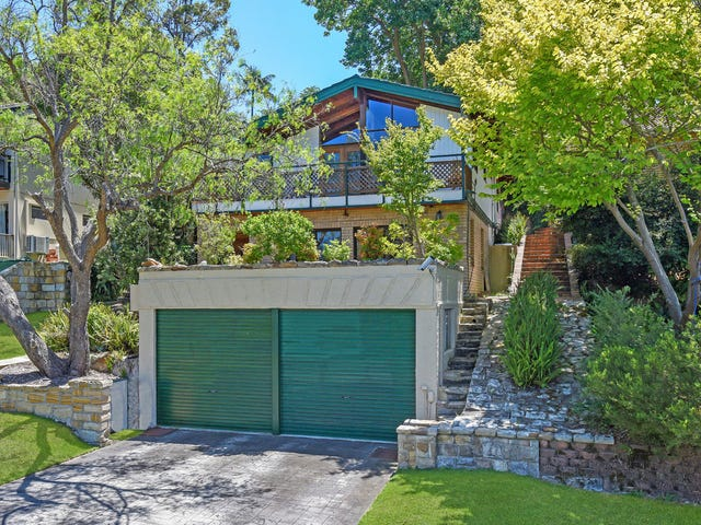 3 Chakola Avenue, Hornsby Heights, NSW 2077