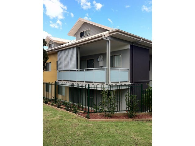 12/8 Colless Street, Penrith, NSW 2750