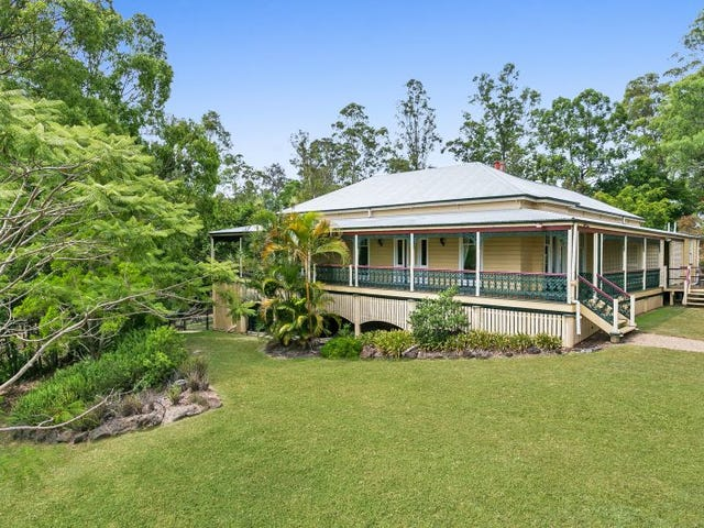 76 Airlie Road, Pullenvale, Qld 4069