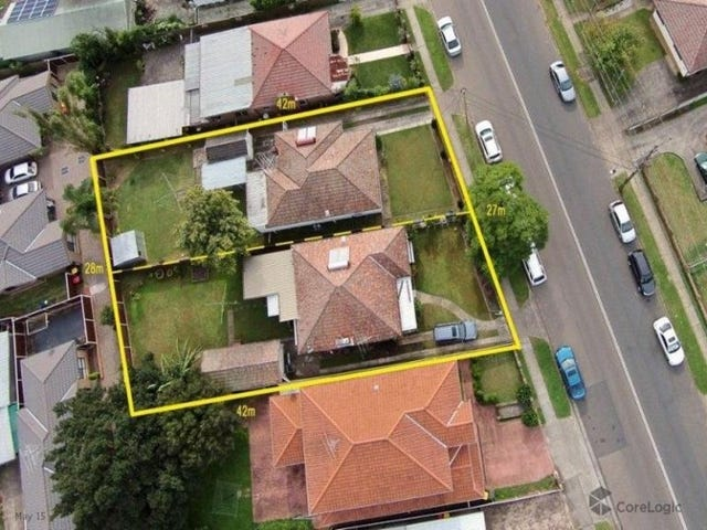 70-72 Pendle Way, Pendle Hill, NSW 2145